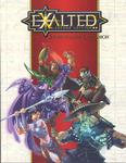RPG Item: Exalted Storytellers Companion