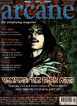 Issue: Arcane (Issue 5 - Apr 1996)