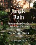 RPG Item: A Jungle Ruin
