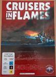 Board Game: Cruisers in Flames