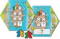 Board Game: Keyflower: Keymelequin