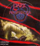 Board Game: The Wheel of Time Collectible Card Game: Dark Prophecies