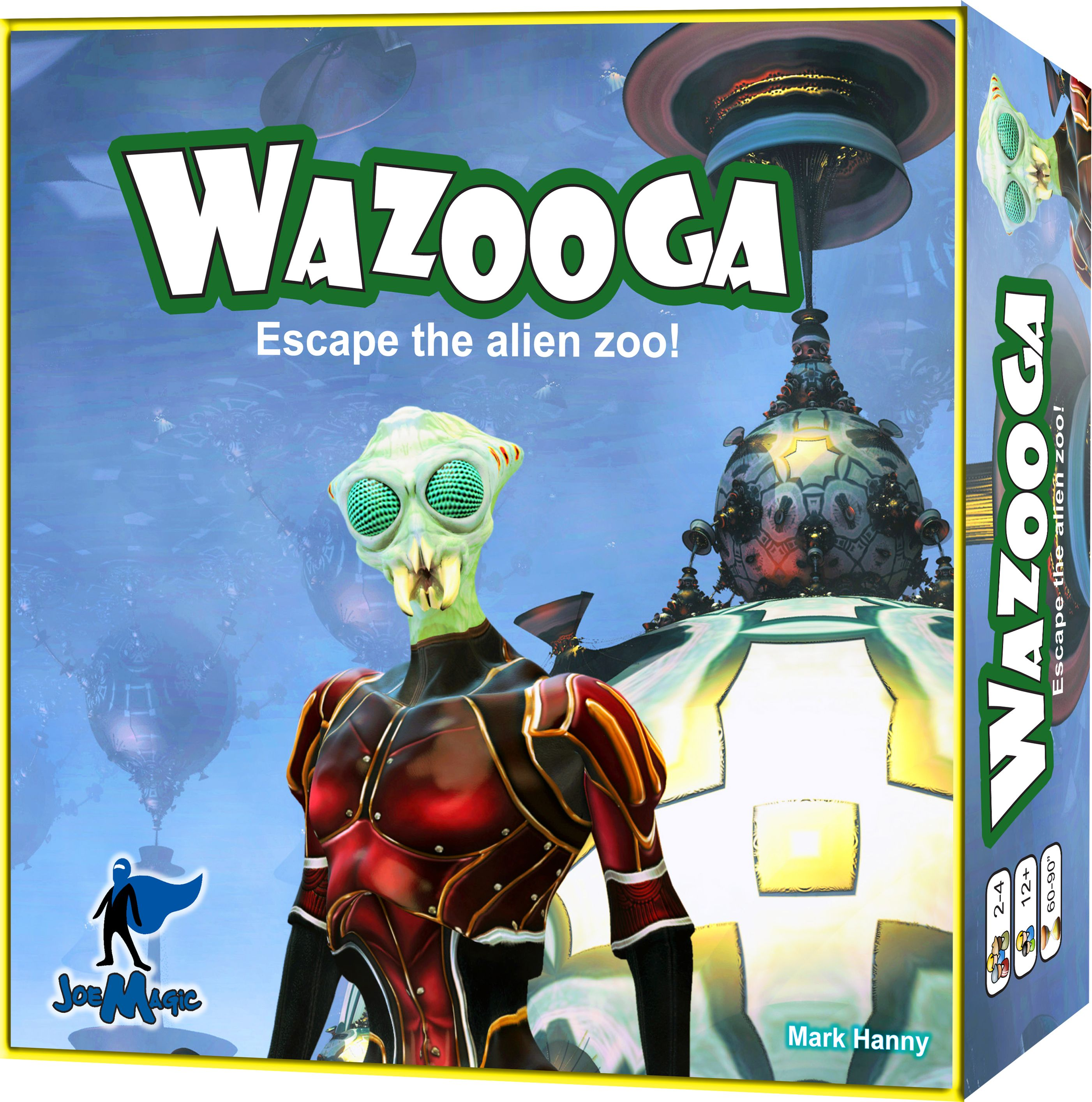 Wazooga