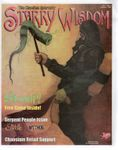 Issue: Starry Wisdom (Volume 1, Issue 3 - Summer 1997)