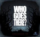 Board Game: Who Goes There?