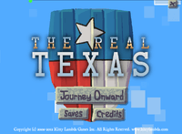 Video Game: The Real Texas