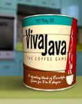 Board Game: VivaJava: The Coffee Game