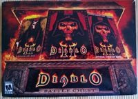 Video Game Compilation: Diablo: Battle Chest
