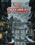 RPG Item: Middenheim: City of the White Wolf