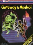 Video Game: Gateway to Apshai