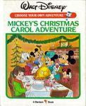 RPG Item: Mickey's Christmas Carol Adventure