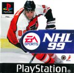 Video Game: NHL 99