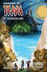 RPG Item: Heroes of Terra: The Mushroom War