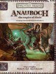 RPG Item: Anauroch: The Empire of Shade