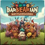 Board Game: BarBEARian Battlegrounds