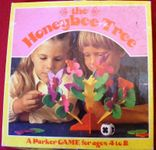 Board Game: The Honeybee Tree