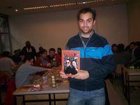 Board Game: Huaiquiman y Tolosa 2