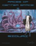 RPG Item: Races of Center Space 5: Siduri