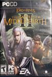 Video Game: The Lord of the Rings: The Battle for Middle-earth II