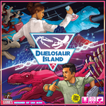 Board Game: Duelosaur Island