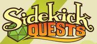 RPG: Sidekick Quests