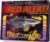 Board Game: Star Trek Red Alert