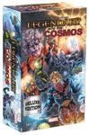Board Game: Legendary: A Marvel Deck Building Game – Into the Cosmos