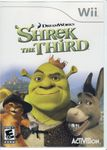 Video Game: Shrek the Third