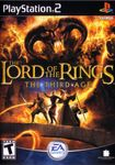 Video Game: The Lord of the Rings: The Third Age