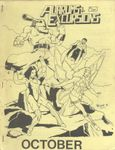 Issue: Alarums & Excursions (Issue 134 - Oct 1986)