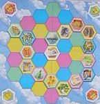 Board Game: Never Ending Stories
