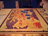 Braveheart - English victory (moderate)