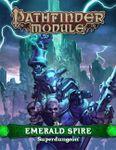 RPG Item: The Emerald Spire Superdungeon