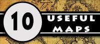 Series: Useful Maps