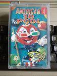 Video Game: American 3D Pool