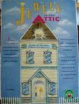 Board Game: Jewels in the Attic