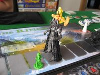 Board Game: The Lord of the Rings