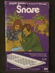 Board Game: Snare