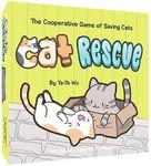 Board Game: Cat Rescue