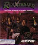 Video Game: Rex Nebular and the Cosmic Gender Bender