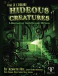 RPG Item: Hideous Creatures