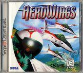 Video Game: AeroWings