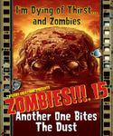 Board Game: Zombies!!! 15: Another One Bites the Dust