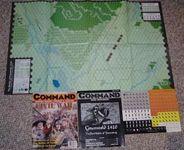Board Game: Grunwald 1410