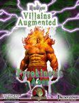 RPG Item: Mindblast! Villains Augmented: Pyrokinetic Azer
