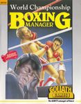 Video Game: World Championship Boxing Manager