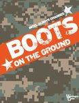 Board Game: Boots on the Ground