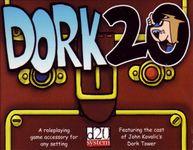 RPG Item: Dork20