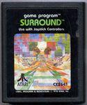 Video Game: Surround
