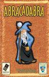 Board Game: Abracadabra